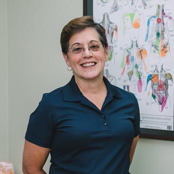 Chiropractic Randolph NJ Massage Therapist Laura